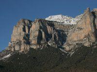 Roquedos de Peña Montañesa